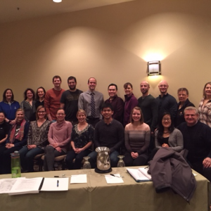 Clinical Problem Solving Course in SLC, Utah