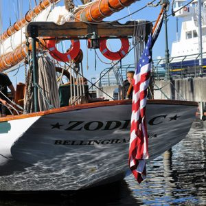 Zodiac Boat Trip – Team Building with OGI