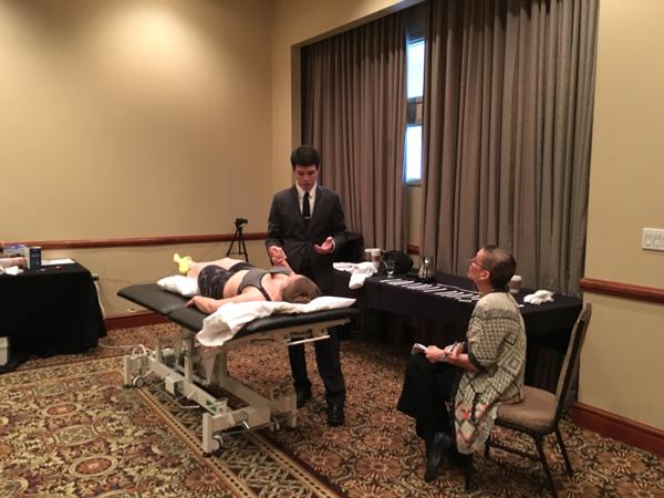 Exams in SLC, Utah January 2016