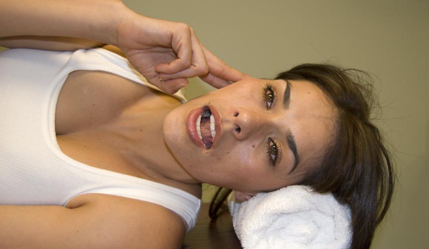 STEP 6 Upper Cervical, TMJ, Ocular Systems